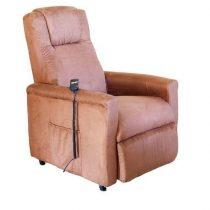 Primea egymotoros fotel