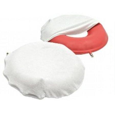 Frottír huzat felfújható ülőgyűrűhöz 45 cm