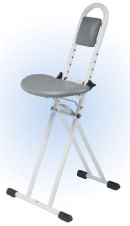 Magas üléső állítható magasságú életviteli szék