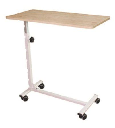 Fix lapos ágyasztal Bézs - 808234