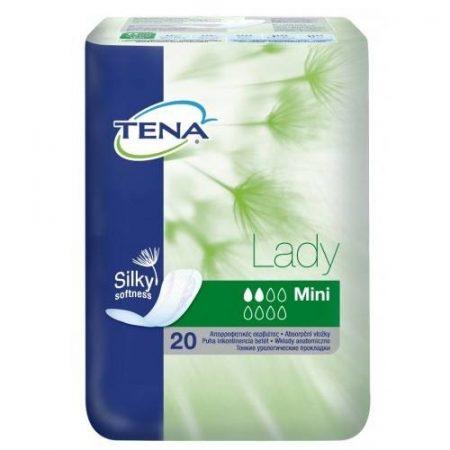 Tena Lady  Mini 170 ml betét 20 db/csomag