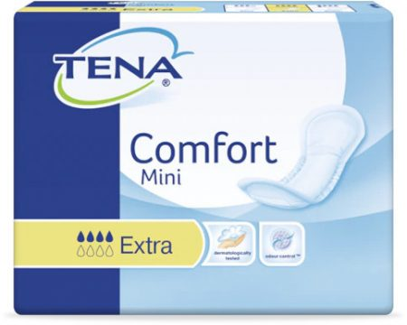 Tena Comfort Mini Extra 500 ml 30 db/csomag