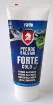 Lóbalzsam hűsítő 200 ml (Virde) Forte Cold