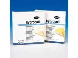 Hydrocoll 10 x 10 cm hydrocolloid kötszer