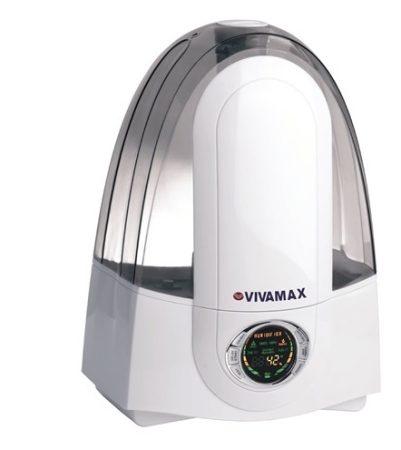 Vivamax ultrahangos párásító készülék