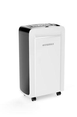Multifunkciós páramentesítő készülék Vivamax