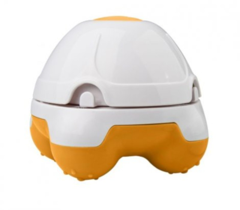 MEDISANA HM 840 Mini kézi masszírozó - narancs - GyógyászatiShop f69f326a90
