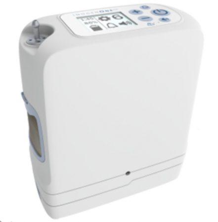 Inogen One G5 hordozható impulzus-oxigénkoncentrátor
