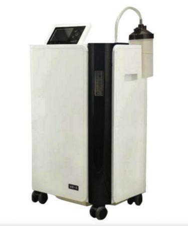 AR-5 5 literes oxigén koncentrátor