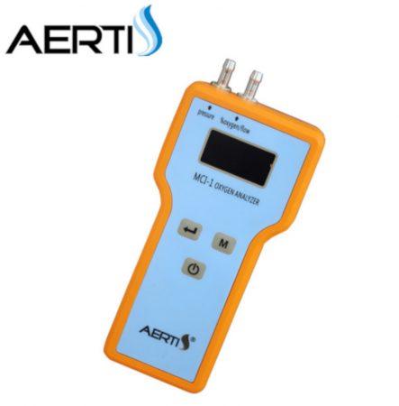 MC1-1 AERTI oxigénmérő