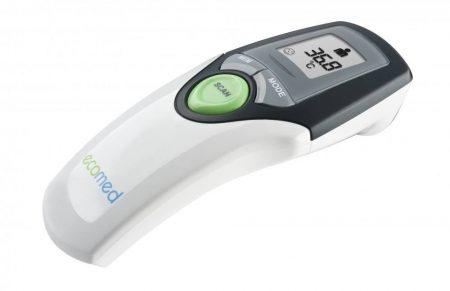 Lázmérő Medisana TM-65E infravörös hőmérő 23400