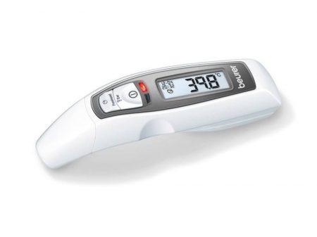 Beurer FT 65 Multifunkcionális hőmérő 6 az 1-ben