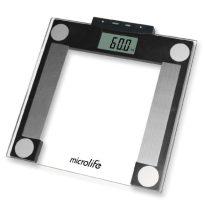 Microlife WS 80 testösszetétel elemző mérleg