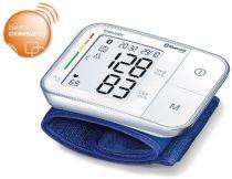 Beurer BC 57 BT Csuklós vérnyomásmérő