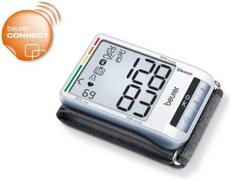 Beurer BC 85 BT Csuklós vérnyomásmérő