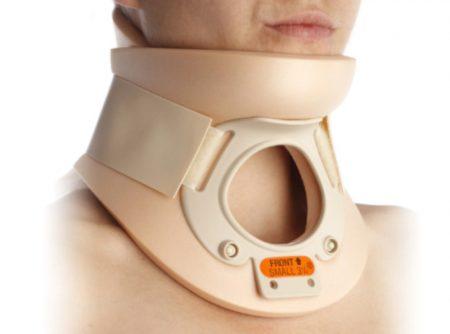Ortel C4 Rigid nyakrögzítő