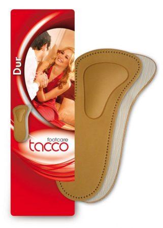 Tacco  675  Dur harántemelős gyógytalpbetét