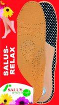 Salus Relax bőr gyógytalpbetét haránt és lúdtalp emeléssel (3003)