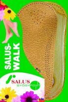 Salus Walker 3/4-es haránt és lúdtalpemeléses talpbetét rugalmas sarokággyal (3005)