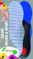 Salus Silver és Sport ezüstszálas antibakteriális talpbetét (4000)