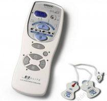 OMRON Tens E2 Elite izom-ideg stimulátor