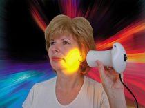 Biopolár polarizált fénnyel kezelő gyógylámpa