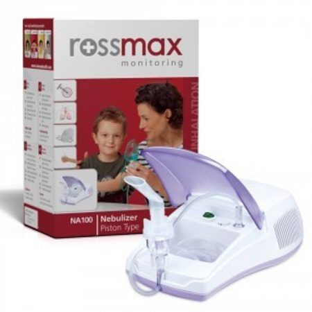 Inhalátor Rossmax NA-100
