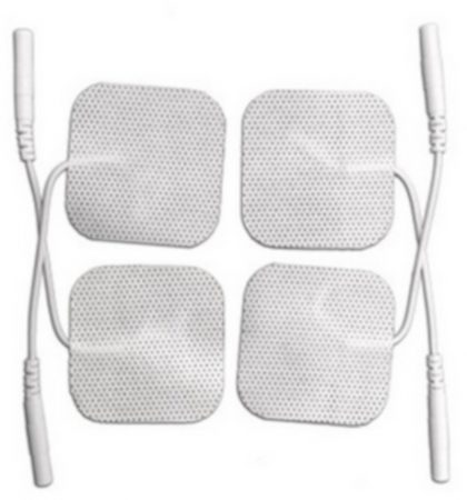 Elektróda Viva Tens Pro készülékhez 4db/csomag