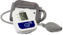 Omron M1 Compact felkaros félautomata vérnyomásmérő
