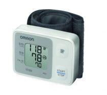 OMRON RS2 digitális csuklón működő vérnyomásmérő