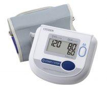 Citizen 453 AC automata felkaros vérnyomásmérő