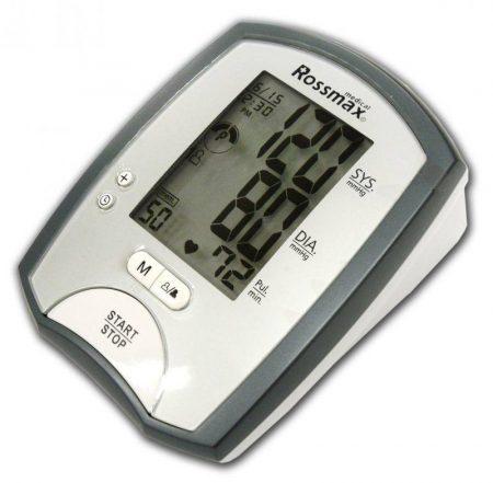 Vérnyomásmérő felkaros automata Rossmax MJ701F