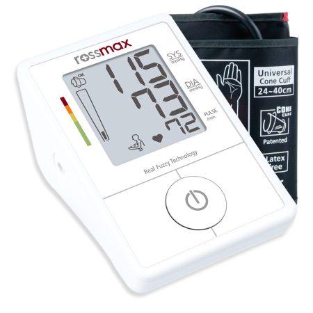 Rossmax X1 automata vérnyomásmérő