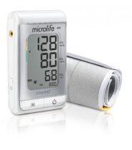 Microlife BP A200 AFIB felkaros automata vérnyomásmérő +adapter
