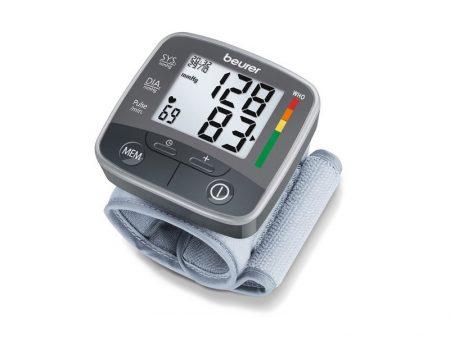 Beurer BC-32 csuklós vérnyomásmérő