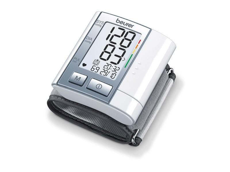 Vérnyomásmérő csuklós Beurer BC-40 - GyógyászatiShop