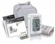 Microlife BP A150 AFIB felkaros automata vérnyomásmérő