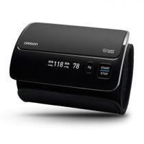 """OMRON EVOLV Intellisense felkaros, """"okos- vérnyomásmérő"""" Bluetooth adatátvitellel, OMRON connect okostelefon alkalmazással"""