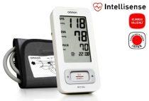 OMRON MIT ELITE Intellisense felkaros vérnyomásmérő