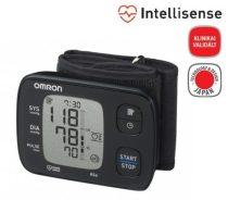 OMRON RS6 Intellisense csuklós vérnyomásmérő
