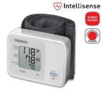 OMRON RS1 Intellisense csuklós vérnyomásmérő