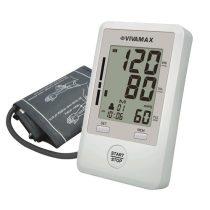 Felkaros vérnyomásmérő Extra vékony Vivamax