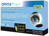 Ophta'Plex tabletta az éleslátás megőrzéséért 30 db