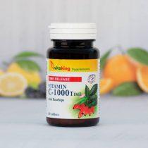 Vitaking C-1000 TR csipkebogyóval 60 tabletta