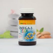 Vitaking Omega-3 Kids 500 mg 100 kapszula