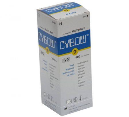 CYBOW 9 vizelet gyorsteszt 100 db