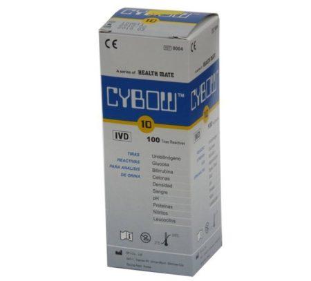 CYBOW 10 vizelet gyorsteszt 100 db