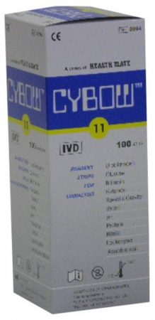 CYBOW 11 vizelet gyorsteszt 100 db